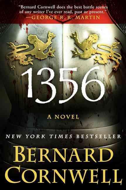 1356 By Cornwell, Bernard