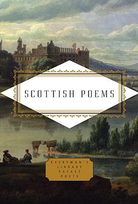 Scottish Poems By Carruthers, Gerard (EDT)