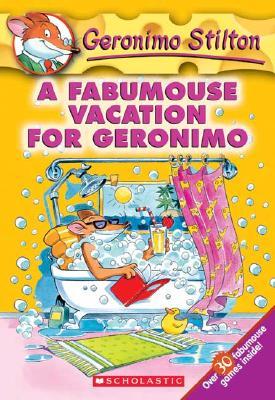 A Fabumouse Vacation for Geronimo By Stilton, Geronimo/ Keys, Larry (ILT)
